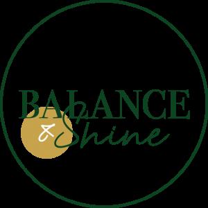 Balance & Shine